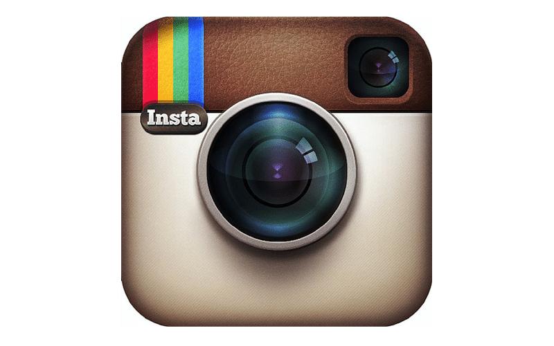 Switchen instagram accounts