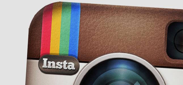 60 seconden op Instagram
