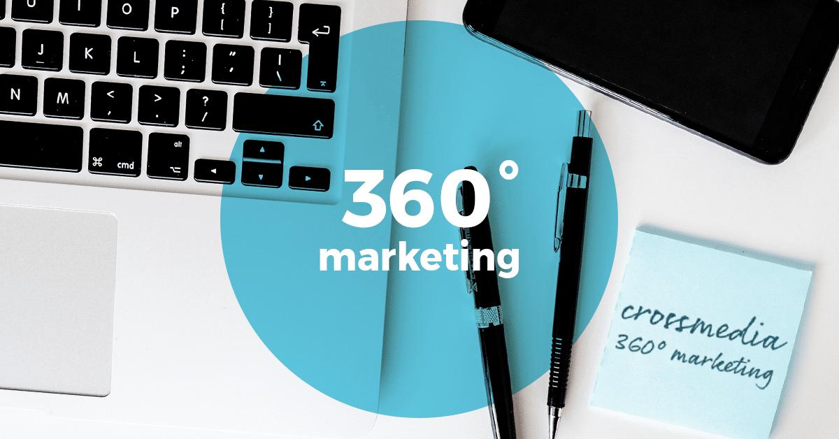 360°-marketing
